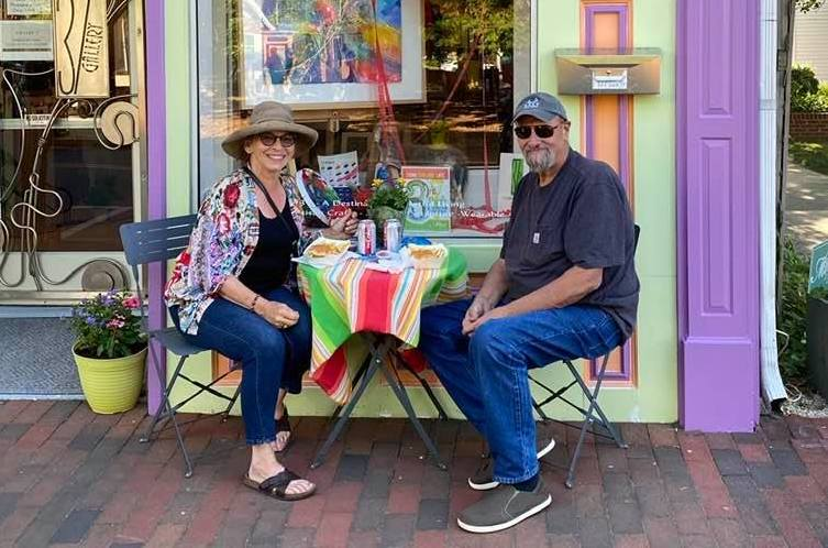 Third Thursday in Milford (MilfordLive photo)
